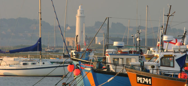 Milford_on_Sea