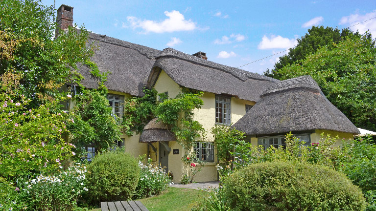 Beck-Cottage