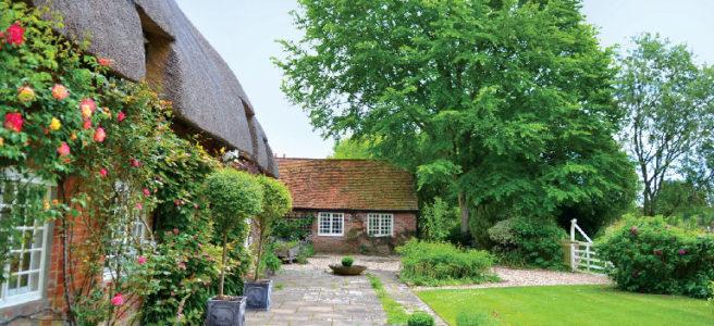 Marshlands-Cottage